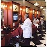 Hawleywood's Barber Shop Icon