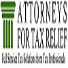 Attorneys for Tax Relief Icon