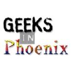 Geeks In Phoenix Icon