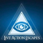 Live Action Escapes Icon