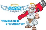 Almighty Plumbing Icon