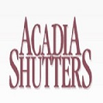 Acadia Shutters