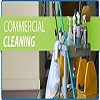 Dustfree Commercial Cleaning Icon