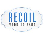 Recoil Wedding Band