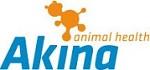 Akina Animal Health Icon