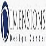 Dimensions Design Center Icon