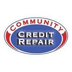 Community Credit Repair Icon