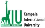 Kampala International University Icon