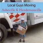 Local Guys Moving and Storage Icon