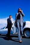 WNY Limousines Services LLC Icon