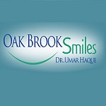 Oak Brook Smiles Icon