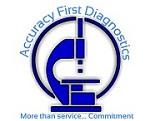 Accuracy First Diagnostics Icon