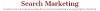 Search-Marketing Icon