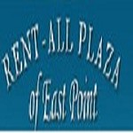 Rent-All Plaza Icon
