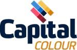 Capital Colour Press Icon