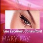 Ana Escobar Mary Kay - Independent Beauty Consultant