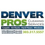 Denver Pros Carpet Air Duct and Window Cleaning Icon