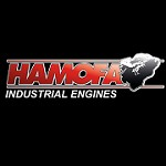 Hamofa Industrial Engines Icon