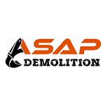 ASAP Demolition Icon