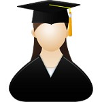 ADMISSION STUDY ABROAD UNIVERSITIES Icon