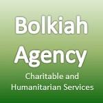 Bolkiah Agency Icon