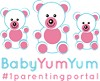 Baby Yum Yum Icon