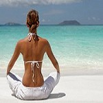 Yoga Thailand Icon