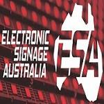 Electronic Signage Australia Icon
