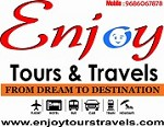 Enjoy Tours and Travels Icon