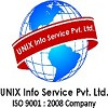 Unix Info Service Pvt. Ltd. Icon