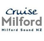 Cruise Milford Icon