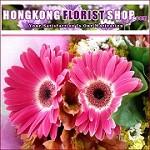 Hongkongfloristshop808 Icon