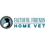 Faithful Friends Home Veterinary Care Icon