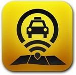 Taxi Service Ajmer Icon