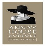 Anna's House Boutique Hotel (B&B) Icon