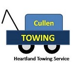 Cullen Towing Icon