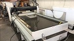 Ralls Precision Waterjet Cutting Company Icon