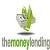 The Money Lending Icon