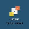 Latest Tech News Icon