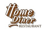 Home Diner Icon