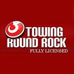Towing Round Rock Icon