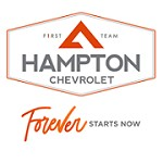 Hampton Chevrolet Icon