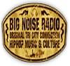 BIG NOISE RADIO Icon