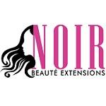 Noir Beaute Extensions Icon