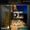 The Goldline Net Icon
