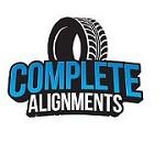 Complete Alignments Icon