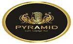 Pyramid cafe lounge Icon