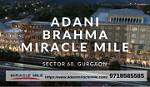 Adani Miracle Mile