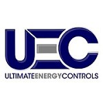 Ultimate Energy Controls Inc Icon