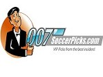 007 Soccer Picks Ltd Icon